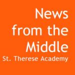 Middle School Newsletter  2020-2021