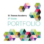 8th Grade Portfolio Details and Checklist    BINDER AND POWERPOINT DUE 5-12-2021